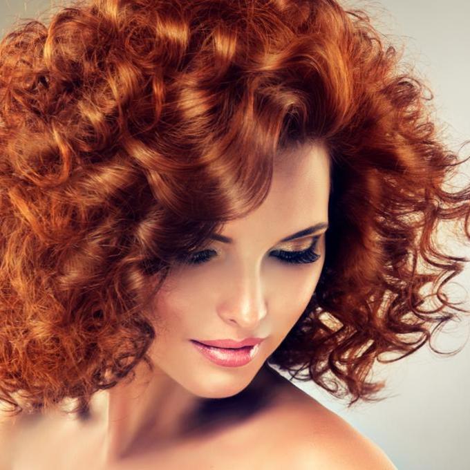 Welke haarkleur past het beste bij jouw huid?