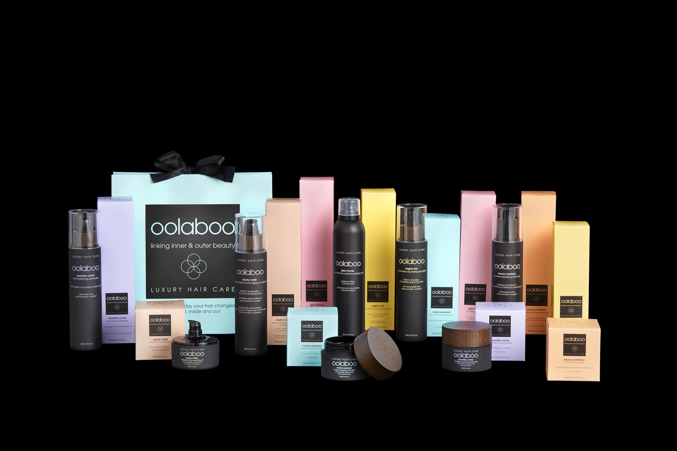 Oolaboo: echte schoonheid